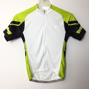Pearl Izumi Men's Elite Limited Cycle Jersey